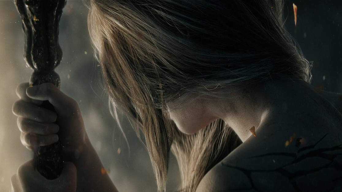Elden Ring Reveal Could Be Set For Bandai Namco Next