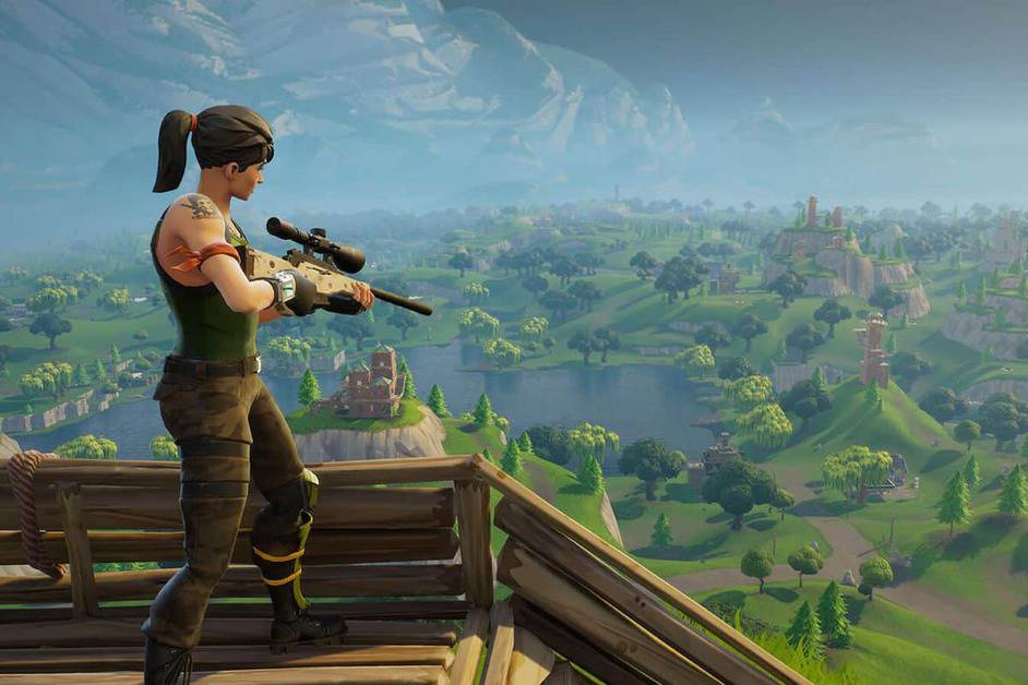 Fortnite Season 5 Week 14 Challenges