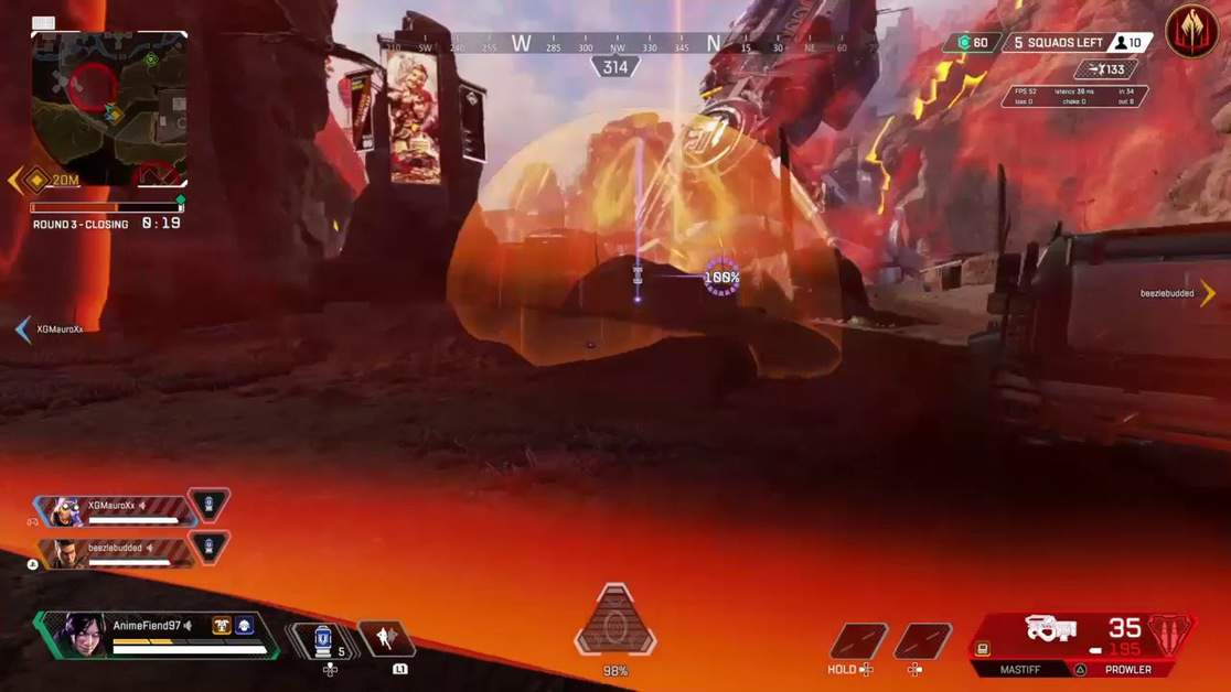 How to use Heat Shields in Apex Legends