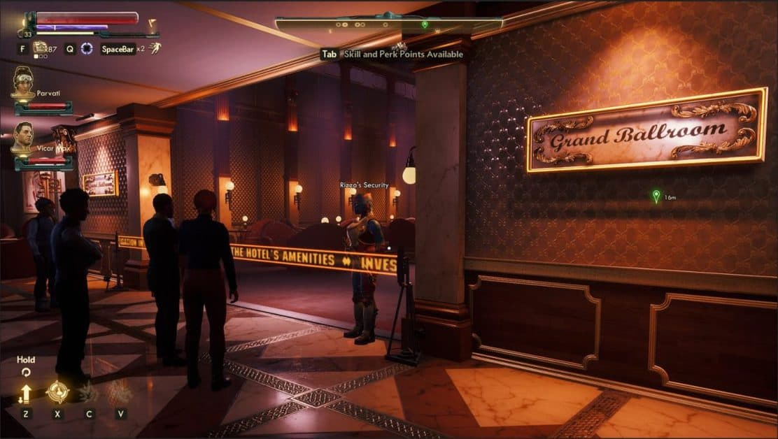 The Outer Worlds Murder on Eridanos The Productivity Queen Walkthrough