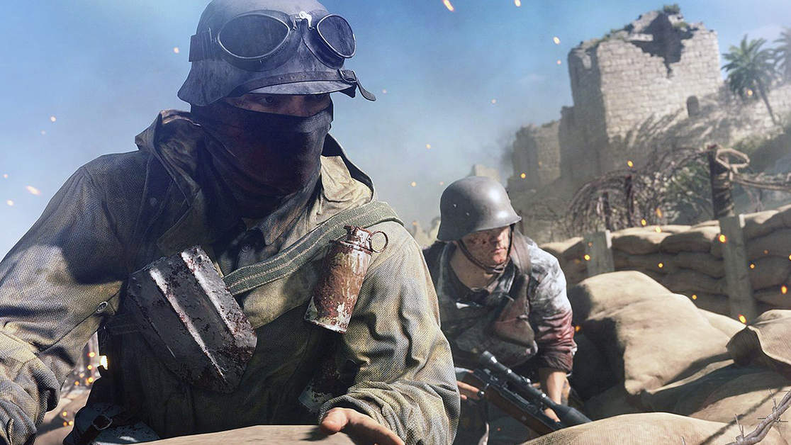 "Battlefield 6 Battle Royale Will ""Bring It"" To Compete With Warzone, Says Dr. DisRespect"