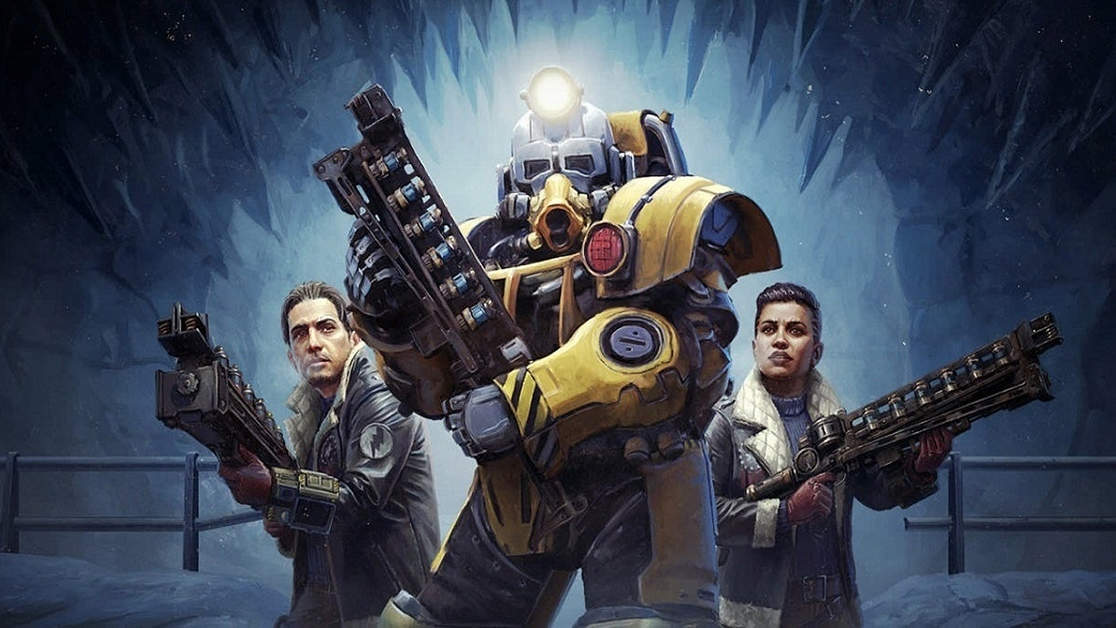 Fallout 76's Locked & Loaded Update Goes Live