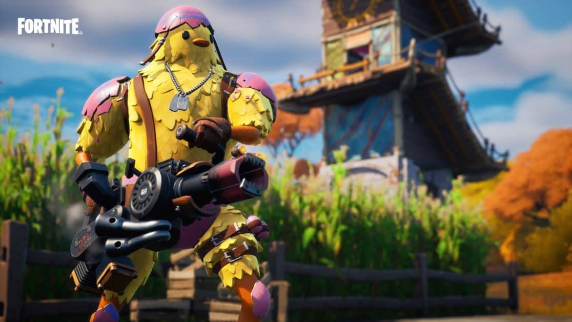 Fortnite Chapter 2 Season 6 Week 4 Challenges Guide