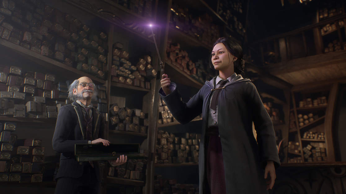 Hogwarts Legacy's Story And Characters Might Be Getting Rewritten