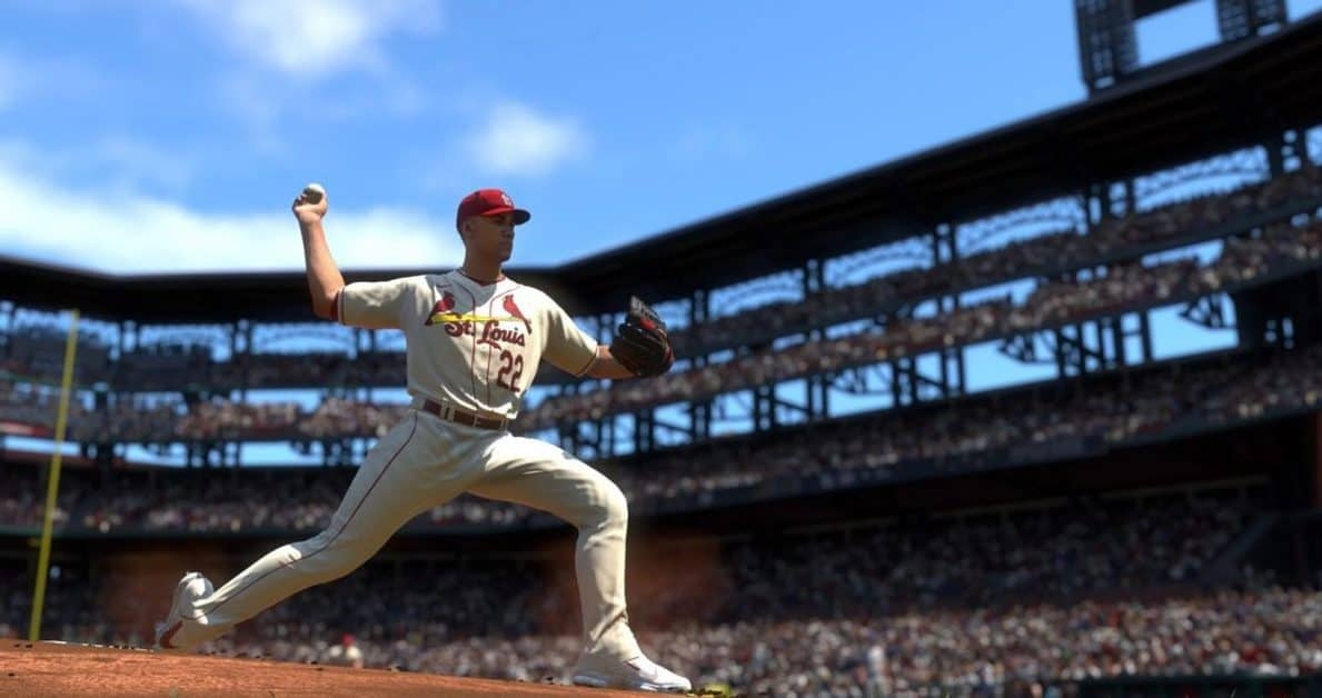 How to Play MLB The Show 21 Crossplay