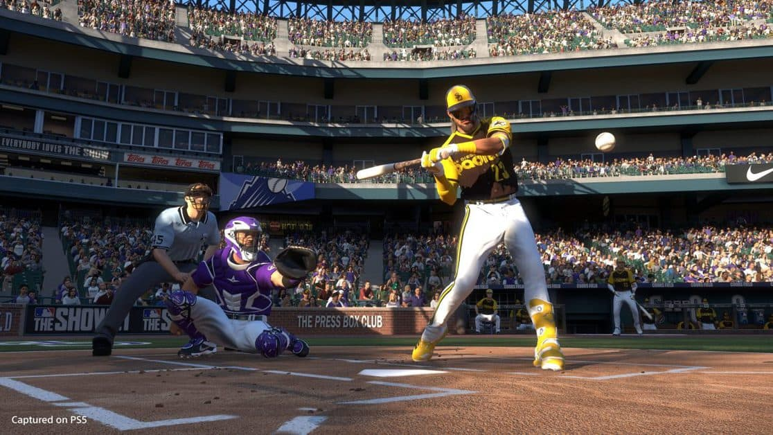 MLB The Show 21 Loadouts