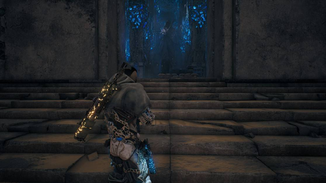 Outriders Forest Enclave Chests Locations Guide