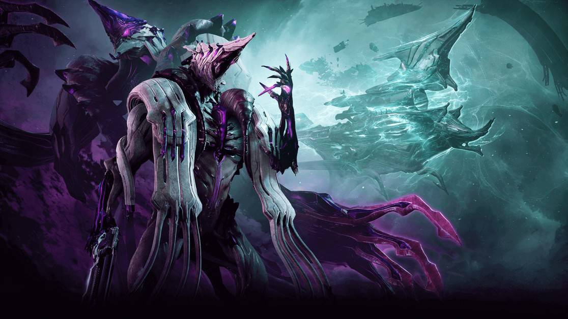 How to Unlock Sevagoth in Warframe