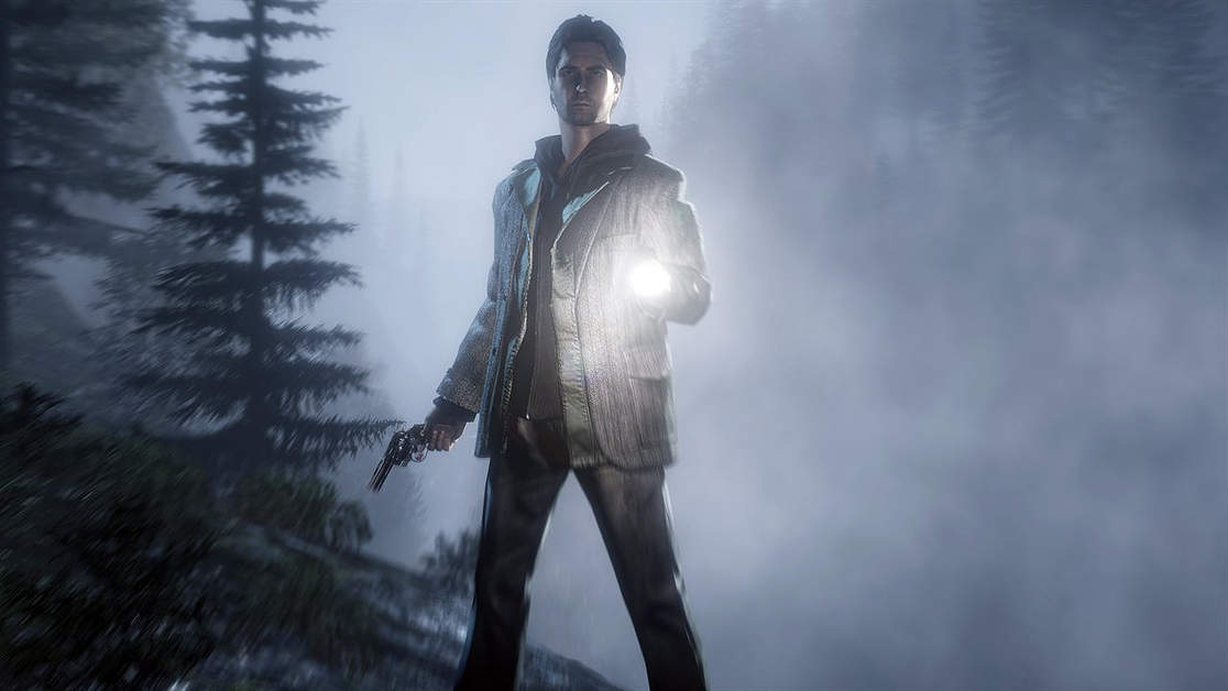 Alan Wake 2 Looks To Be Entering Full Production Soon