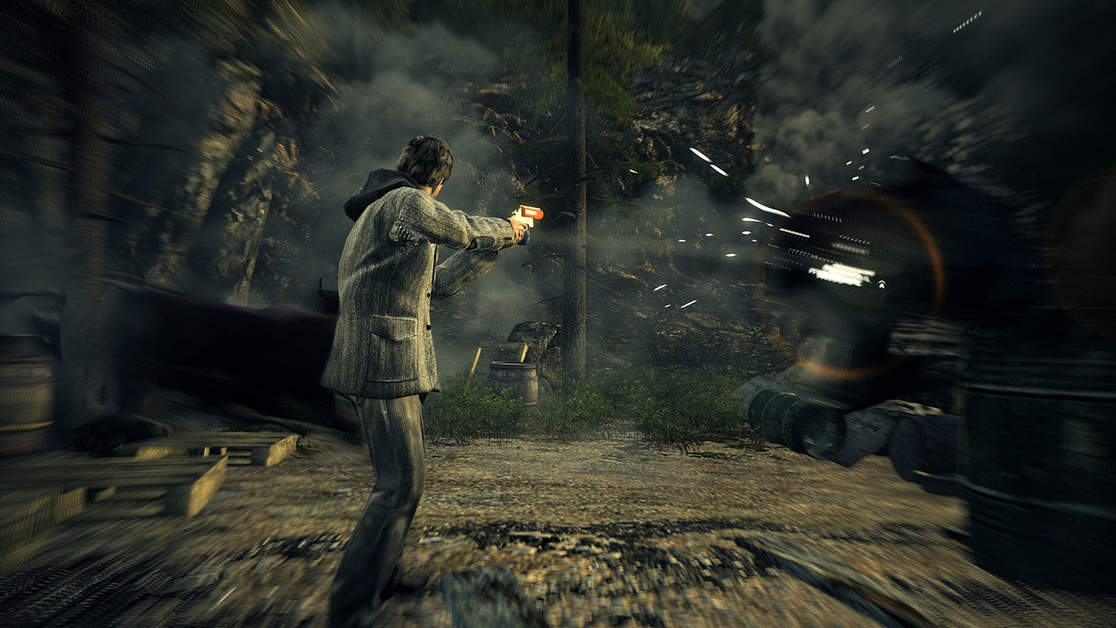 """Remedy To """"Maybe"""" Show Alan Wake 2 At E3 2021"""