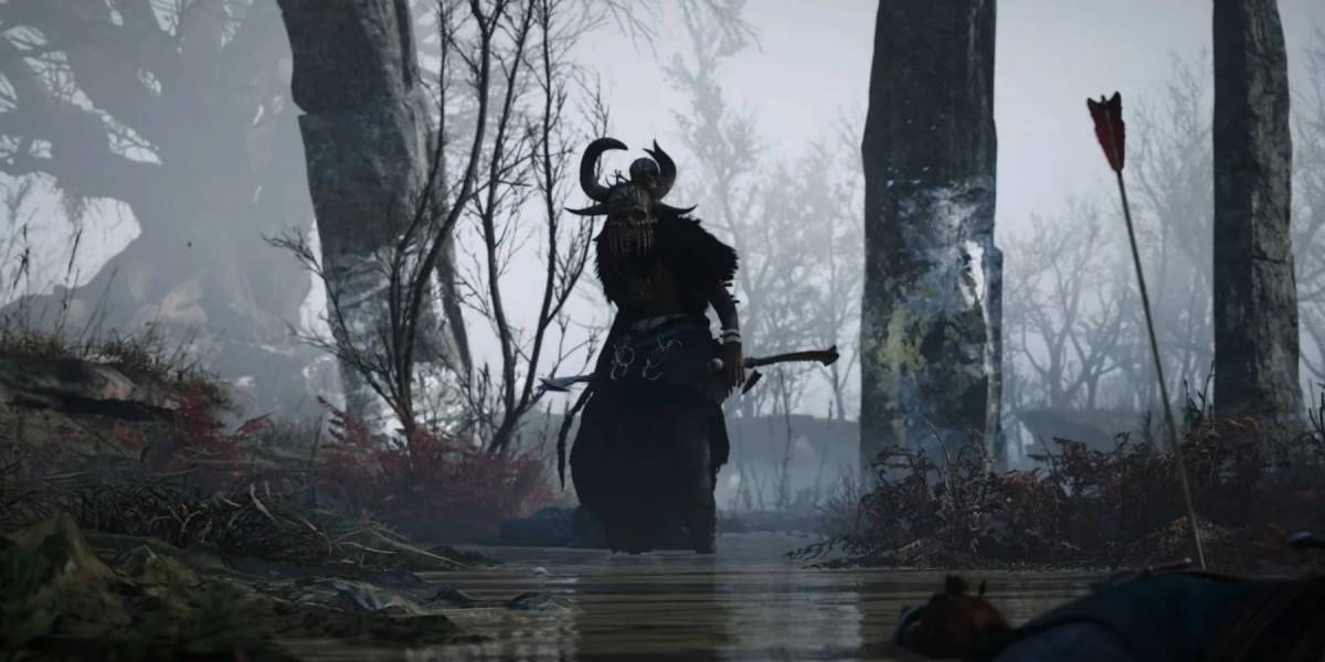 Assassin's Creed Valhalla Wrath of the Druids Children of Danu Locations Guide