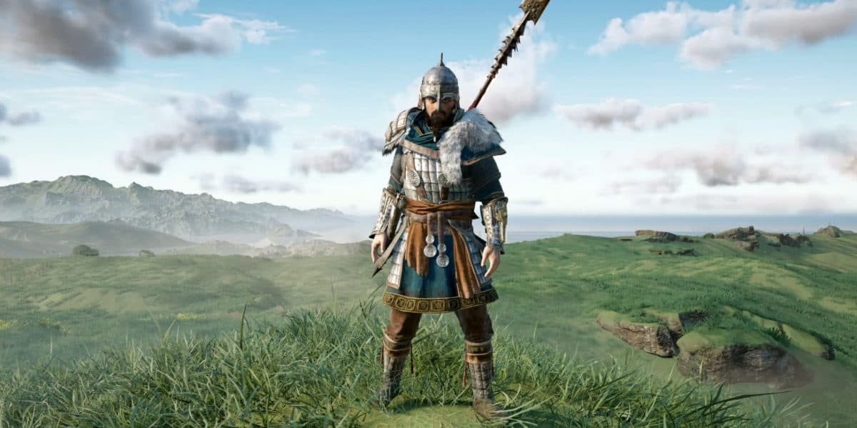 How to Get the Druid Armor Set in Assassin's Creed Valhalla Wrath of the Druids