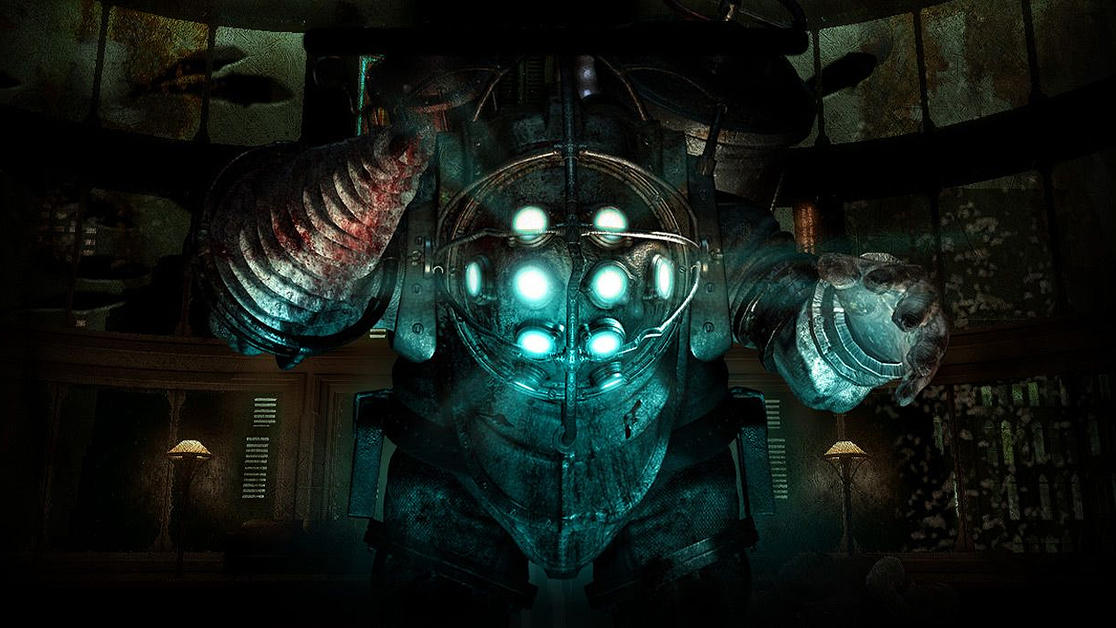 BioShock 4 Might Be Running On Unreal Engine 5