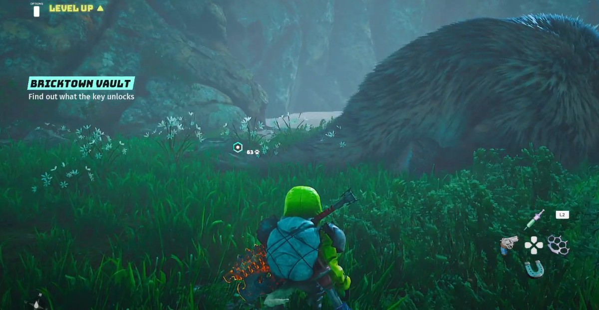 Biomutant Old World Vault Locations Guide