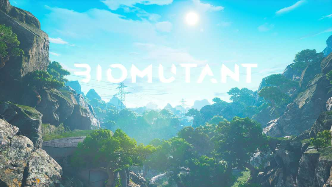 Biomutant Review – Goodness From Small Beginnings