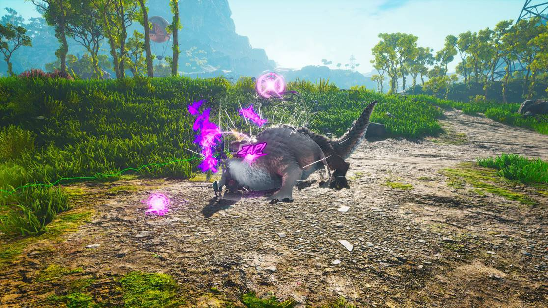 How to Dual Wield Weapons in Biomutant