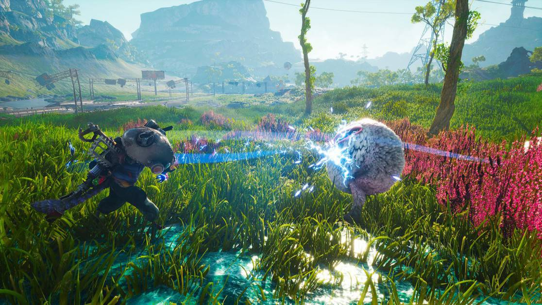 How to Earn Psi Points in Biomutant