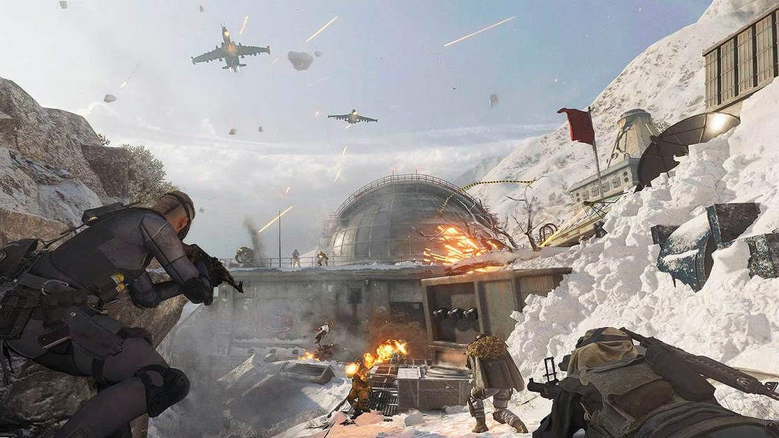 Call Of Duty 2021 Rumored To Release Without Multiplayer