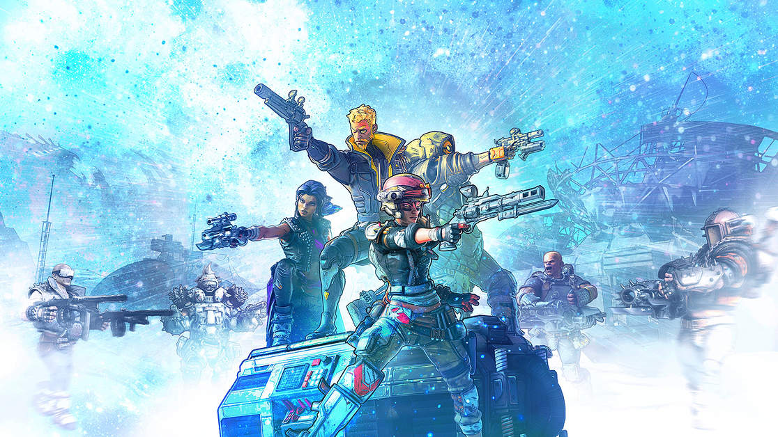 Gearbox Responds To Rumors About Assisting, Not Leading, Future Borderlands Games