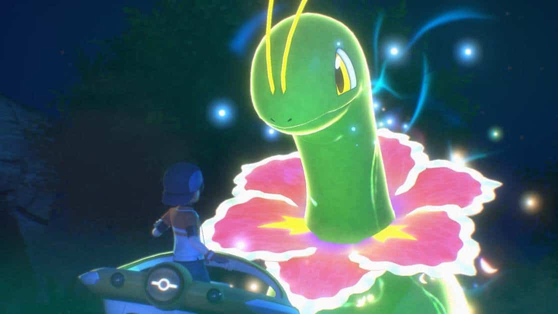 How to Get 4-Star Photos in Pokemon Snap