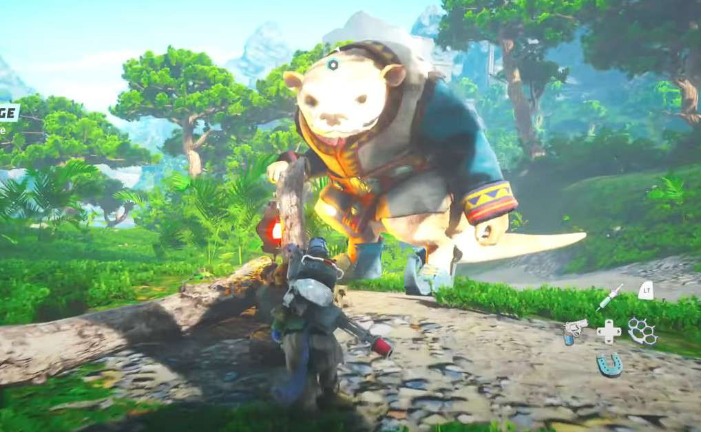 How to Unlock Automaton Functions in Biomutant