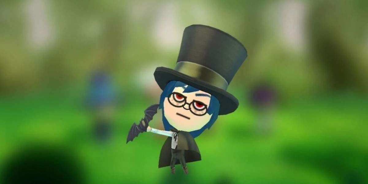 Miitopia Armor and Weapons Guide