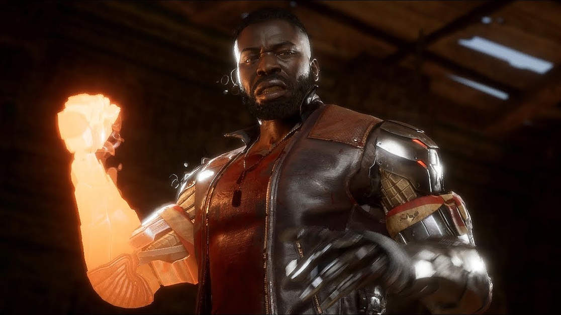 Mortal Kombat's Ed Boon Toys With The Idea Of A Marvel Fighting Game