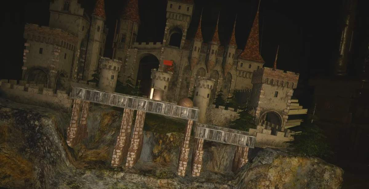 Resident Evil Village Labyrinth Puzzles Guide