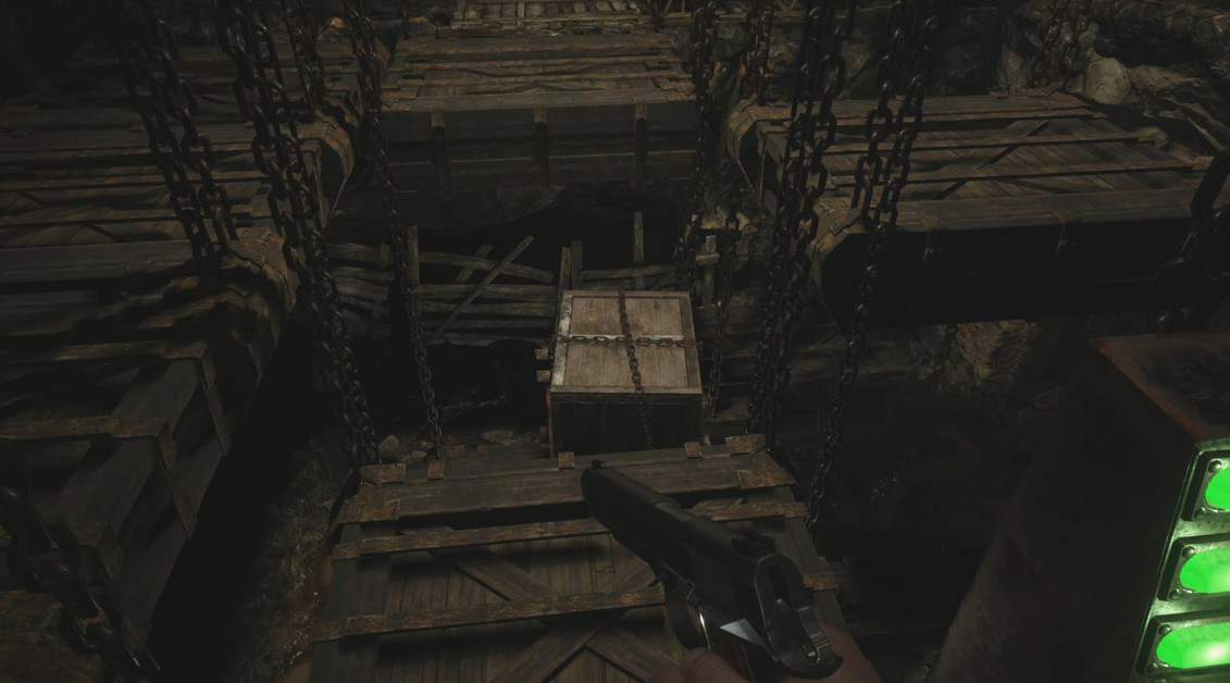 Resident Evil Village Stronghold Collectibles Guide