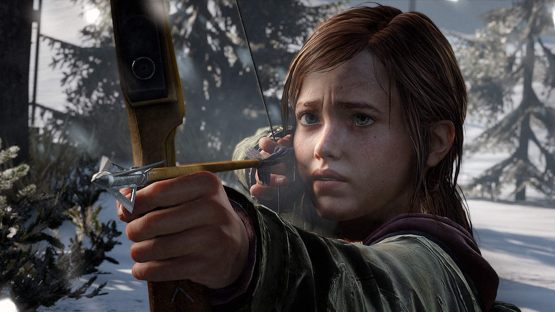 """The Last Of Us Remake Reportedly More Than Just A """"Simple"""" Graphical Upgrade"""