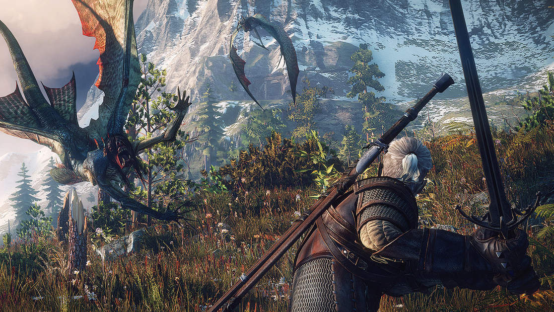 The Witcher 3 Next-Gen Update Could Feature Fan-Made Mods