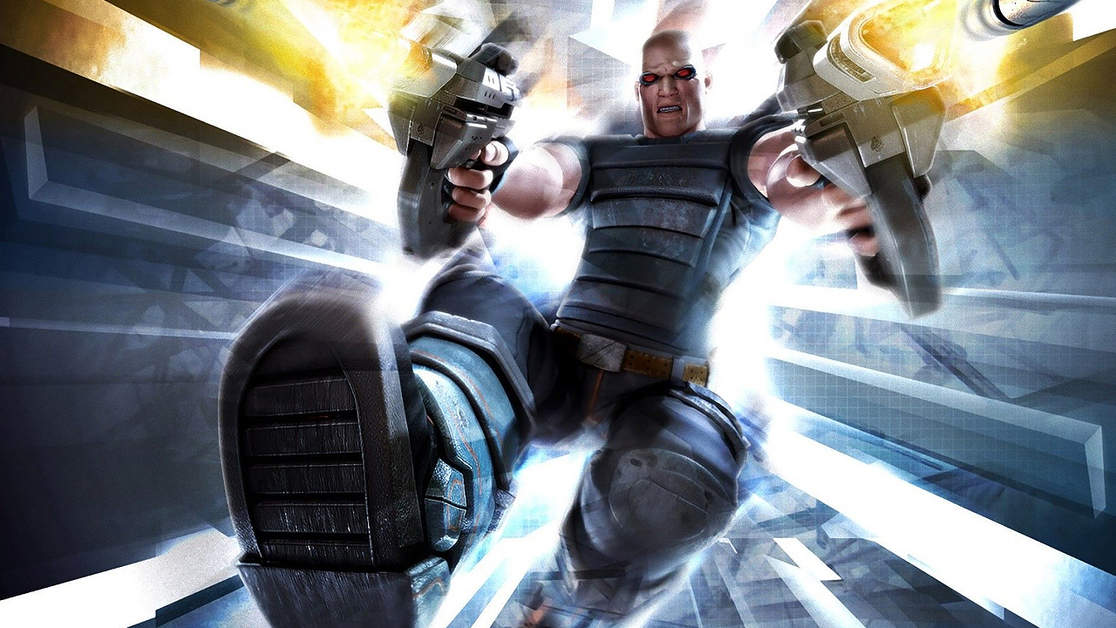 """Deep Silver To Bring TimeSplitters """"Back To Life"""""""