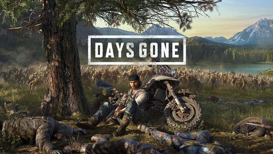 Days Gone PC Errors and Fixes