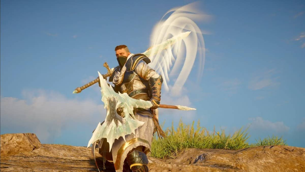How to Get Skadi's Blade in Assassin's Creed Valhalla