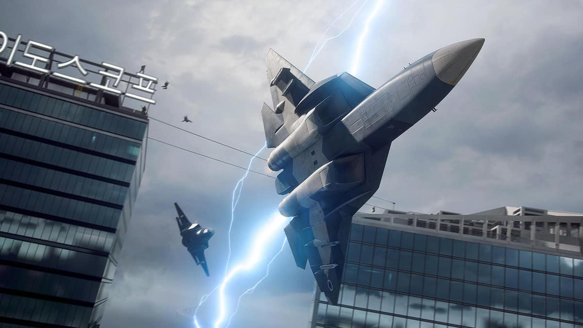 Battlefield 2042 Maps Detailed For Launch