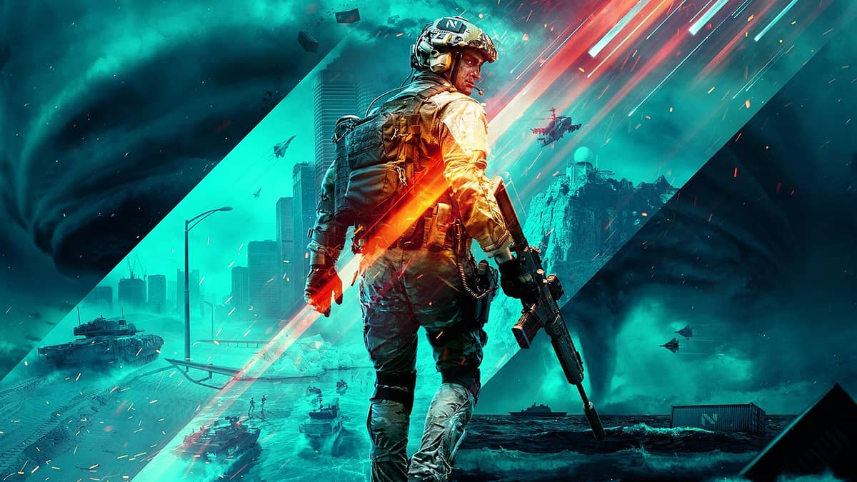 Battlefield 2042 Seasons Rumored To Include A Ton Of Free Content