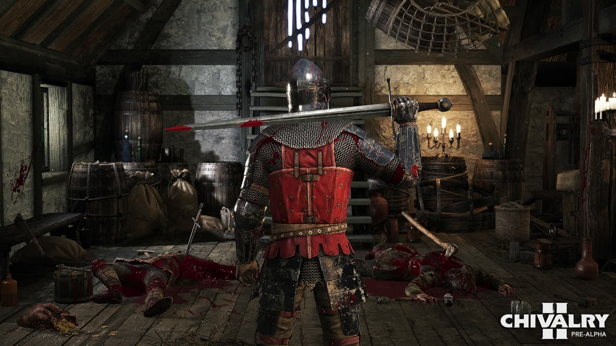 Should You Side With The Agatha Knights or Mason Order in Chivalry 2