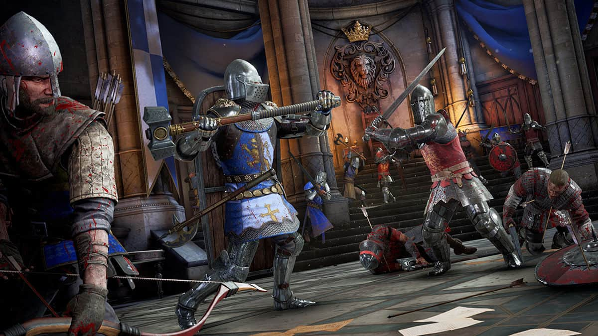 Chivalry 2 Best Weapons Guide
