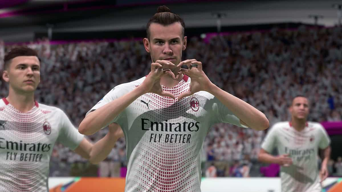 FIFA 22 Might Feature An Online Career Mode