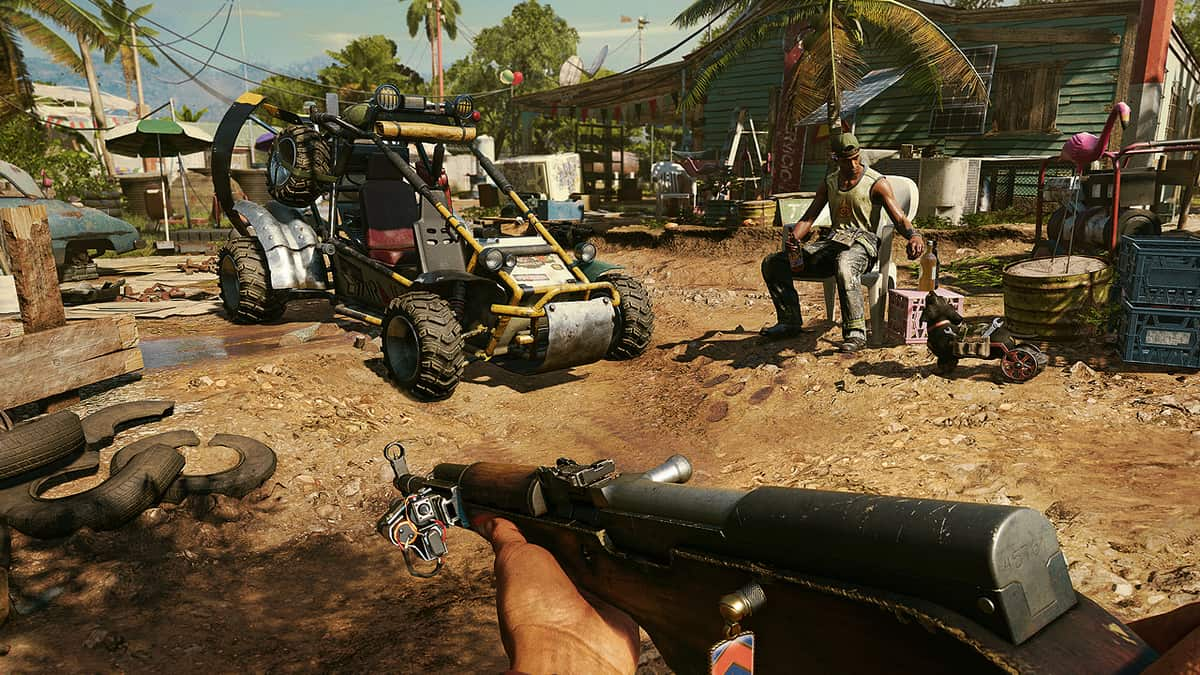 Far Cry 6 Might Be The First Far Cry Game With An Endgame