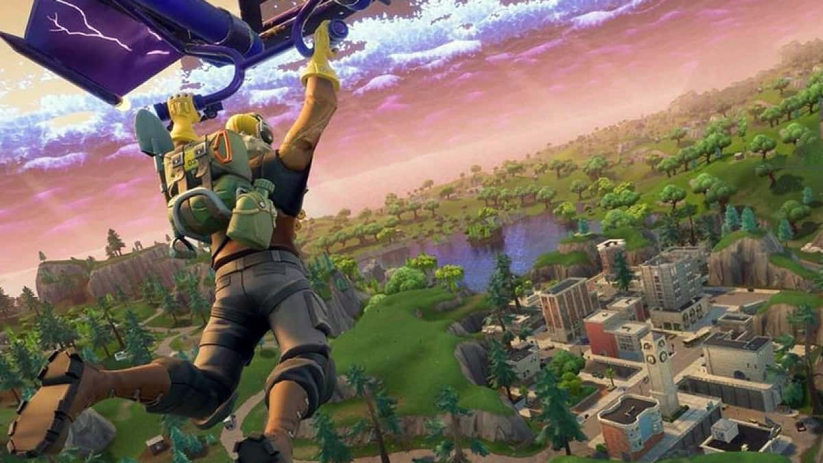 Epic Games Sued For Allegedly Using Patented Communication Tech For Fortnite
