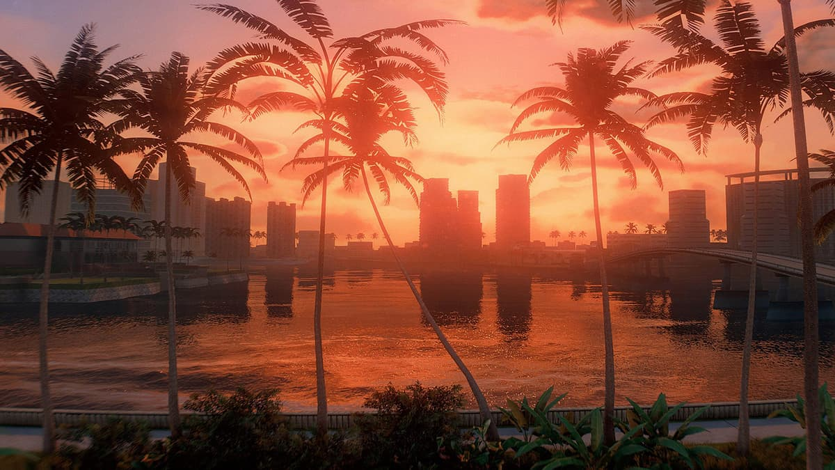 GTA 6 Rumored To Be Set In Modern-Day Vice City, Not Releasing Anytime Soon