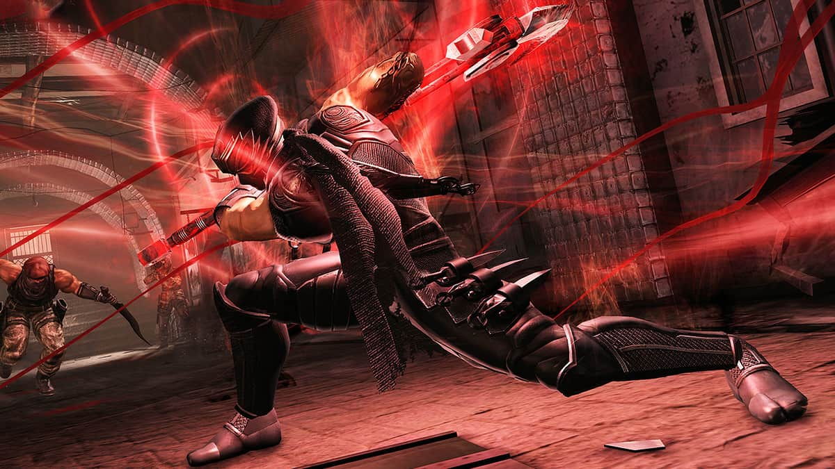 Ninja Gaiden: Master Collection Has No PC Video Options To Set Resolutions