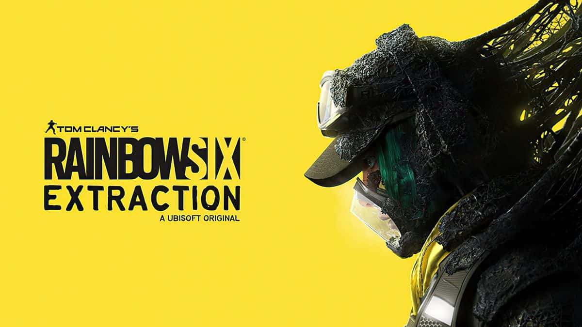 Ubisoft Unveils Rainbow Six Siege PvE Spin-off, Rainbow Six Extraction