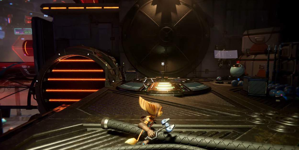 Ratchet & Clank: Rift Apart Corson V Collectibles Locations Guide