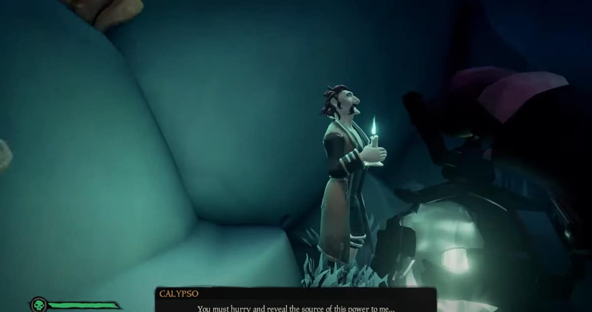 Sea of Thieves Lords of the Sea Journal Locations Guide