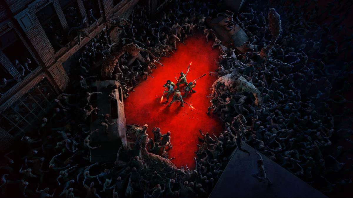 Back 4 Blood Requires Internet Connection, Offline Features Coming Later