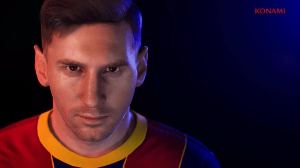 eFootball PES 2022 DEMO to Test Online Performance is Now Live