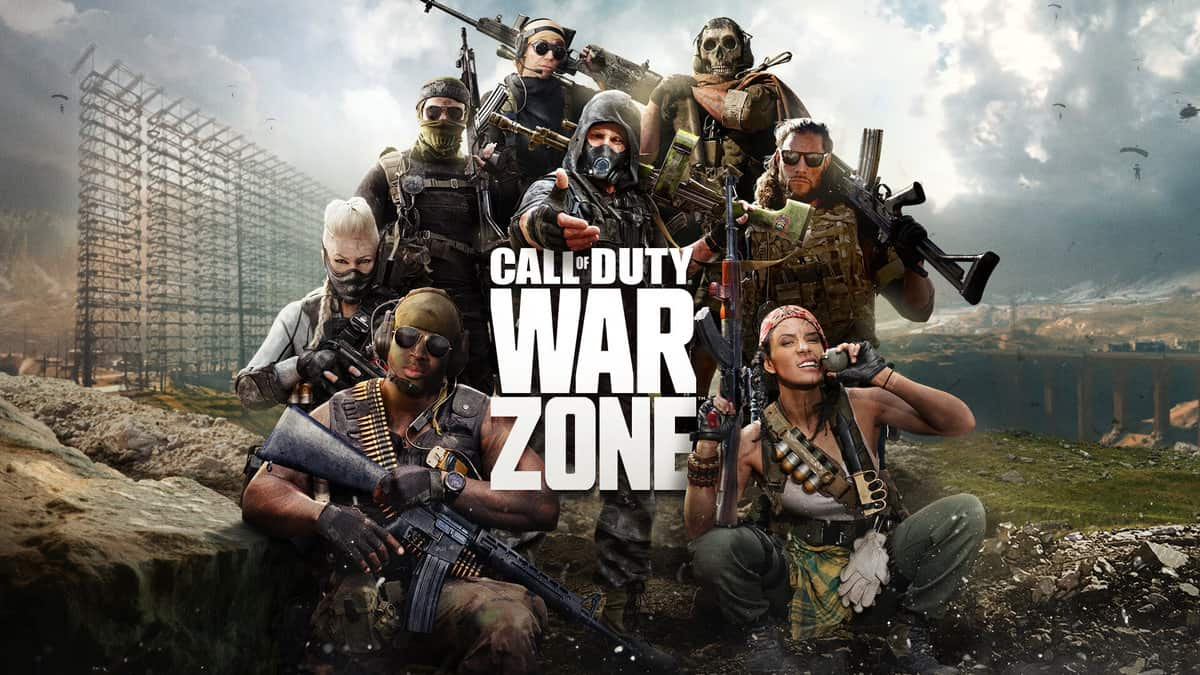 How to Fix CoD Warzone Unknown Function Error