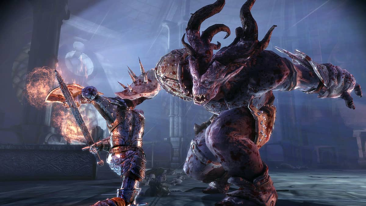 Netflix's Dragon Age Series Rumored To Be In The Works